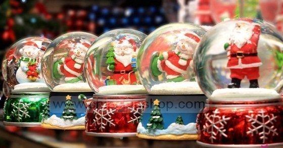 Cách chọn quà Noel rẻ mà ý nghĩa