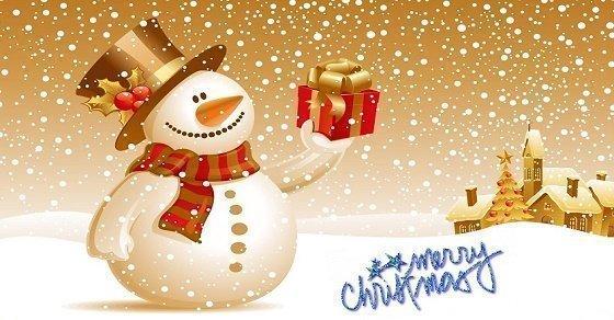 Lời chúc giáng sinh cho bạn bè hay nhất và ý nghĩa nhất