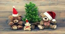 Cách chọn những món quà Noel đẹp và dễ thương