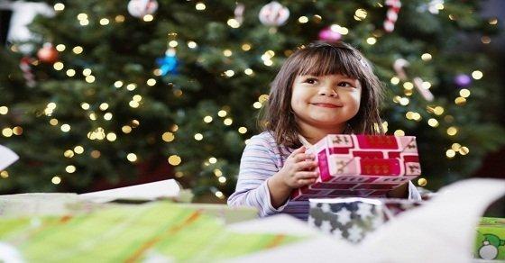 Hướng dẫn bạn chọn quà Giáng Sinh dễ thương cho bé gái