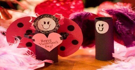 Lời chúc lãng mạn ngày valentine