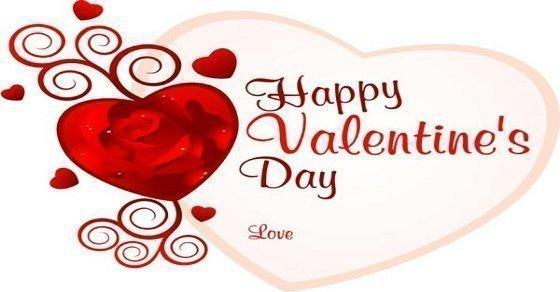 Những lời chúc Valentin ngọt ngào và lãng mạn nhất