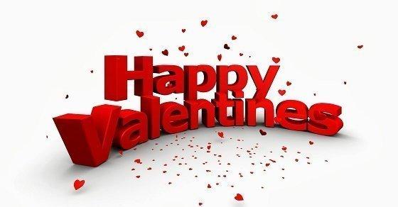 Lời chúc valentine hay nhất bằng tiếng Anh