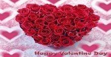 Lời chúc valentine cho vợ hay nhất, lãng mạn nhất