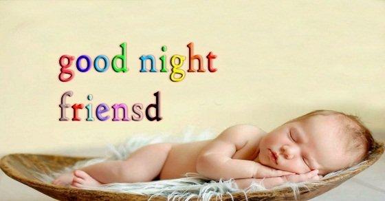 Lời chúc ngủ ngon cho bé yêu