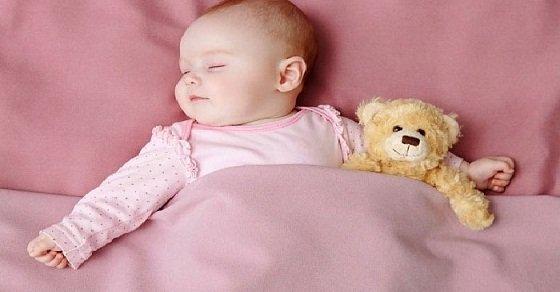 Tổng hợp những lời chúc bé ngủ ngon mỗi tối hay và ý nghĩa