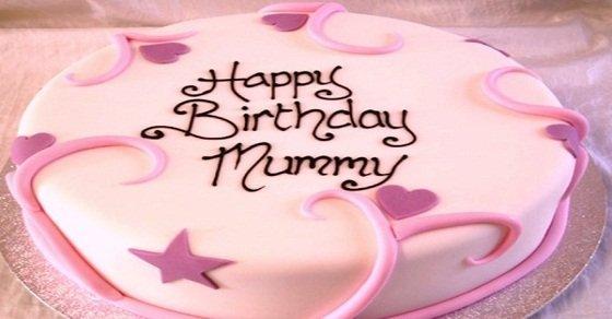 Những lời chúc sinh nhật hay dành cho mẹ