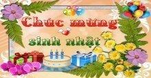 Lời chúc sinh nhật dành cho thầy cô giáo hay nhất