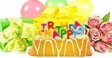 Lời chúc sinh nhật dành cho bạn trai ý nghĩa nhất