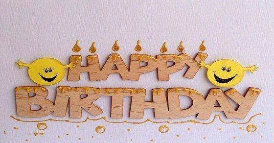 Những lời chúc sinh nhật hay và ý nghĩa cho người thân