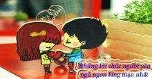 Những lời chúc ngủ ngon dành cho người yêu lãng mạn, ngọt ngào