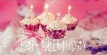 Lời chúc sinh nhật vợ yêu hay và ý nghĩa nhất