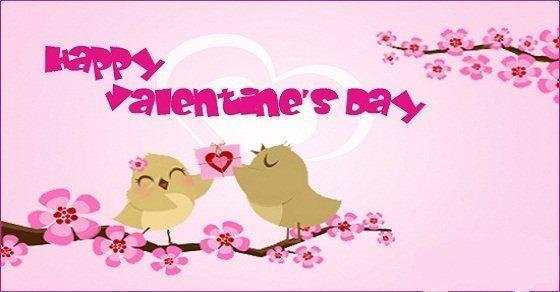 Gửi lời chúc valentine vui nhộn dễ thương để tình cảm lứa đôi mãi bền chặt