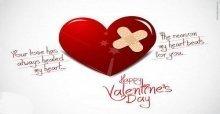 Những lời chúc valentine cho bạn bè, cho mọi người ý nghĩa nhất