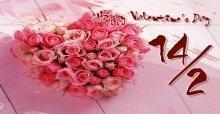 Lời chúc valentine hay nhất dành cho chồng yêu của bạn