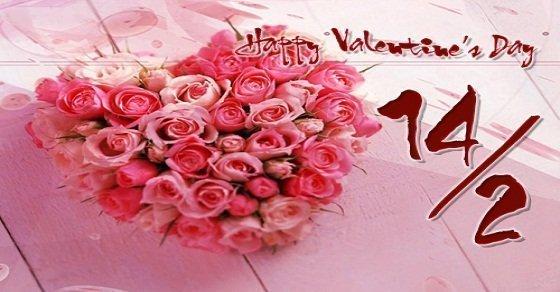 Những lời chúc Valentine ngọt ngào, lãng mạn dành cho chồng yêu quý