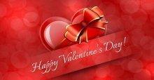 Những lời chúc valentine hay nhất, lời chúc 14/2 ý nghĩa nhất