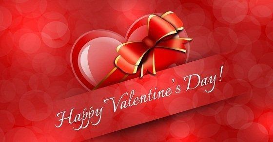 Lời chúc valentine, lời chúc lễ tình yêu 14/2 hay và lãng mạn nhất