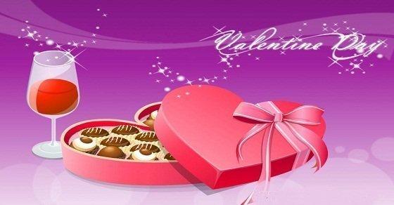 Tổng hợp những lời chúc Valentine lãng mạn cho những người yêu xa