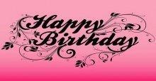 Quà tặng sinh nhật cho người yêu đặc biệt và ý nghĩa nhất