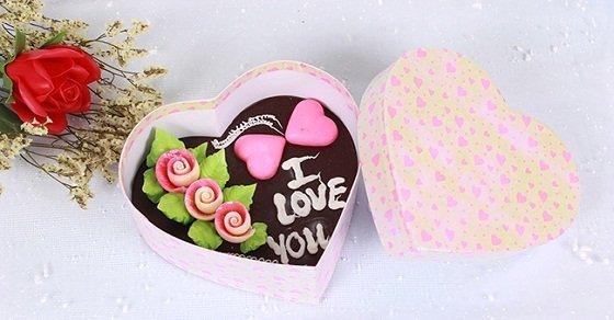 Lễ tình nhân Valentine ngày 14/2 ai tặng quà cho ai?