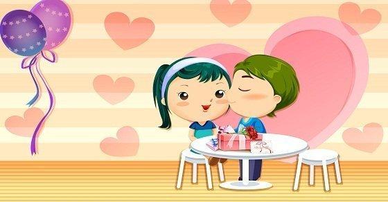 Tặng quà valentine theo cung hoàng đạo