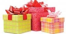 Chọn quà tết tặng khách hàng và đối tác ý nghĩa