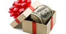 Chọn quà tết cho nhân viên doanh nghiệp, văn phòng