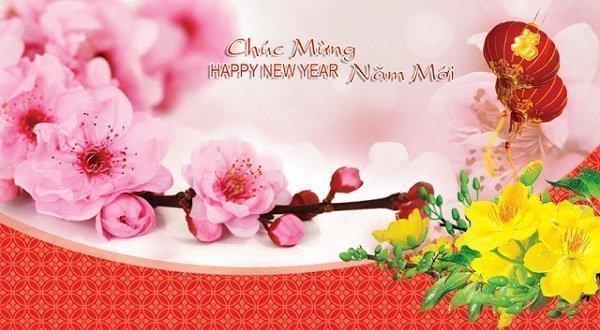 Những lời chúc năm mới cho bạn bè hay và ý nghĩa