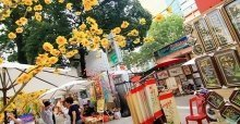 Tết đi đâu chơi ở Sài Gòn – TPHCM thú vị và bổ ích