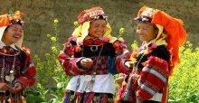 Một số phong tục ngày tết của các dân tộc Việt Nam
