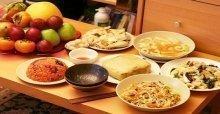 Những món ăn ngon đặc trưng cho ngày tết cổ truyền của miền Bắc