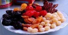 Cách làm một số món ngon ngày tết 2017 dành cho những tín đồ  ăn vặt