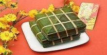 Giới thiệu một số loại bánh ngày tết truyền thống của cả ba miền
