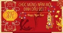 Tham khảo một số bài cúng mùng 1 tết Nguyên Đán Đinh Dậu năm 2017