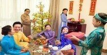Phong tục cúng tất niên của người Việt Nam