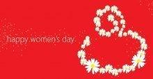 Chùm thơ ngày 8 tháng 3 vui vẻ và hài hước tặng chị em phụ nữ