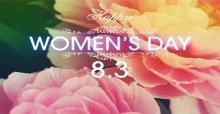 Top bài hát 8/3 dành tặng những người phụ nữ bạn yêu thương nhất