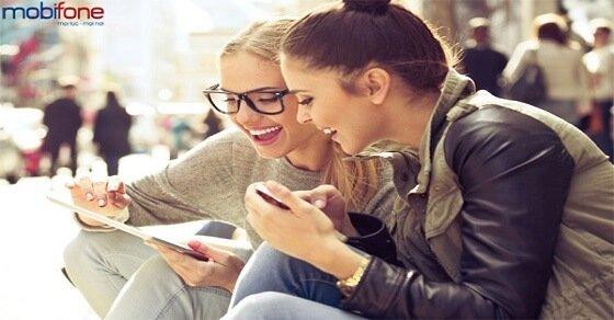 Đăng ký gói cước 3G M25 của Mobifone chỉ với 25.000đ/tháng