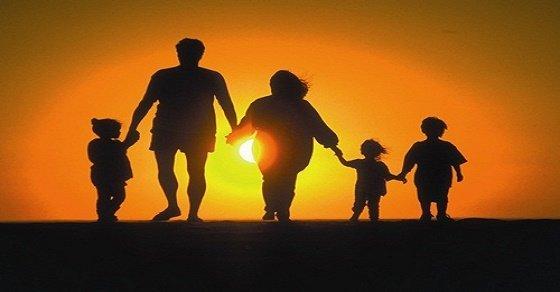 Những câu nói hay về gia đình
