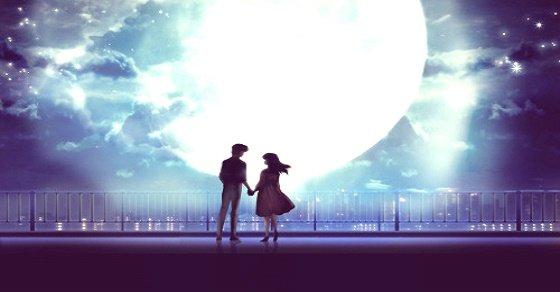 Những câu nói hay về trăng đồng điệu cảm xúc