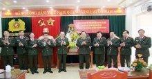 Lời chúc ngày thành lập cảnh sát nhân dân Việt Nam 19/8 hay đầy ý nghĩa