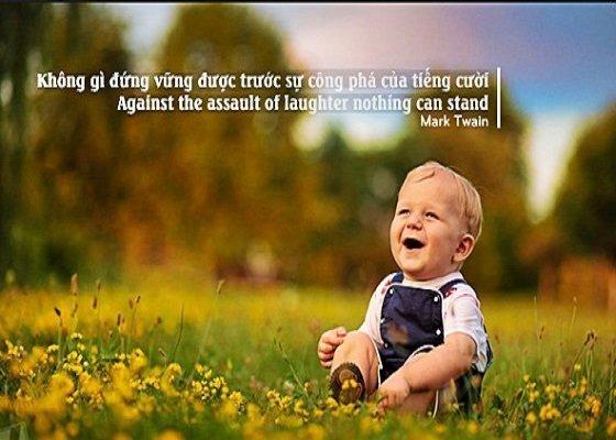 Những câu nói hay về nụ cười khiến bạn suy ngẫm