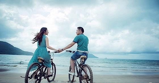 Chuyến đi chỉ 2 người - Quà tặng trung thu cho người yêu ý nghĩa nhất