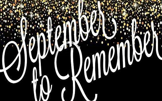 Tháng 9 đáng nhớ - câu nói hay chào tạm biệt tháng 9
