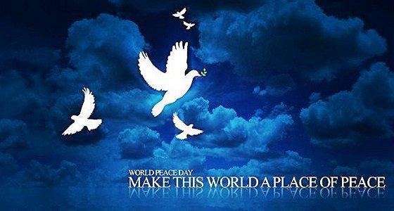 Ý nghĩa ngày Quốc tế hòa bình