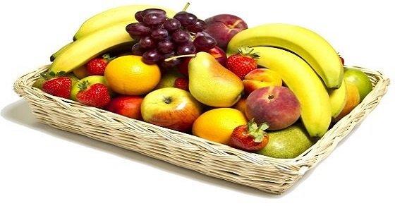 Các loại hoa quả trong mâm ngũ quả trung thu
