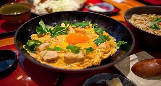 Oyakodon là gì và cách làm món Oyakodon