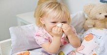 4 mẹo chữa nghẹt mũi cho trẻ sơ sinh các mẹ cần biết