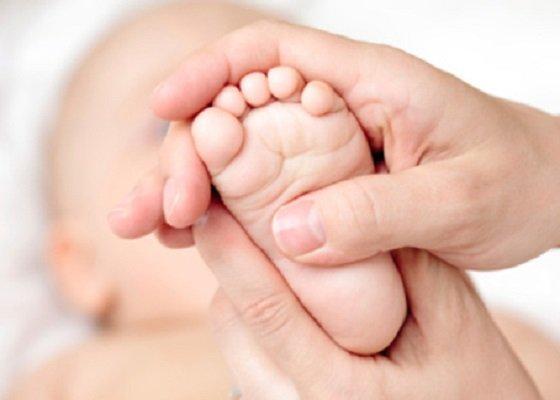 4 mẹo chữa nghẹt mũi cho trẻ sơ sinh